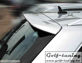 Audi A4 8E 01-04 Универсал Спойлер на крышку багажника