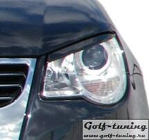 VW Eos 1F 06-10 Ресницы