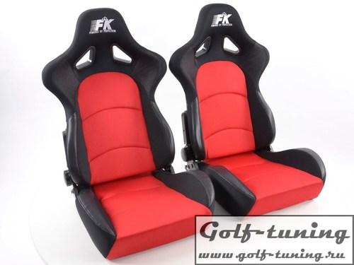 Комплект сидений Control