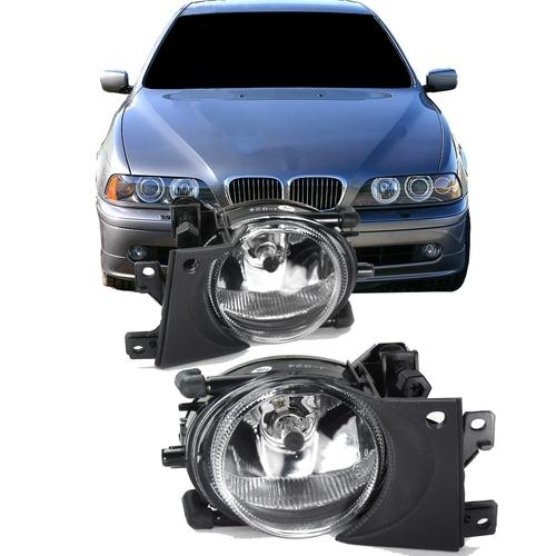 BMW E39 00-03 Фары противотуманные