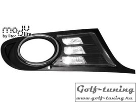 VW Golf 6 Дневные ходовые огни Dectane Modulite