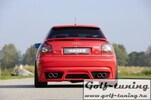 Audi A3 8L 96-03 Задний бампер New design