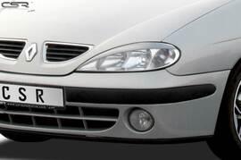 Renault Megane I 99-02 Реснички на фары