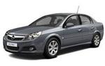 Тюнинг Opel Vectra C