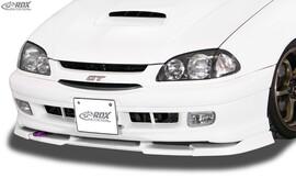 TOYOTA Caldina GT-T 1997-2000 Накладка на передний бампер VARIO-X