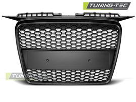 Audi A3 05-08 Решетка радиатора RS-Type черная