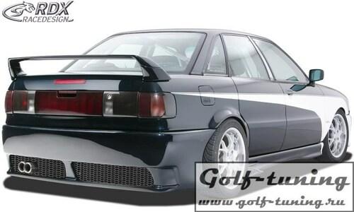 """Audi 80 B3 / B4 Седан/ Универсал Бампер задний """"GT4"""""""