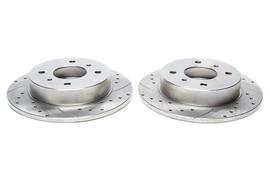 Nissan Almera / Primera Комплект спортивных тормозных дисков