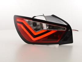 Seat Ibiza 6J 3-дв. 08-17 Фонари светодиодные красные