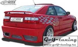 "VW Corrado Пороги ""GT-Race"""