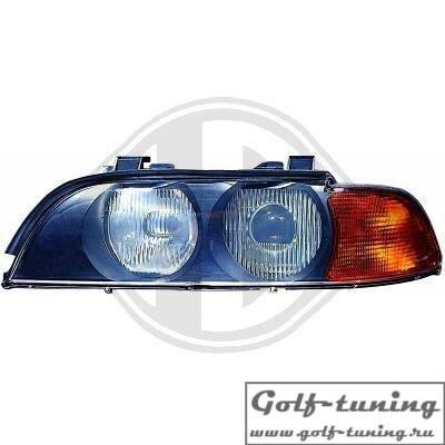 BMW E39 95-00 Фары оригинал под ксенон