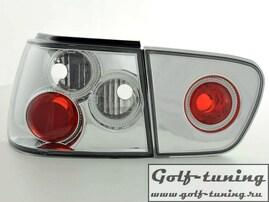 Seat Ibiza 6K 97-02 Фонари хром