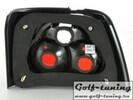 Alfa Romeo 155 93-97 Фонари хром