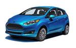 Тюнинг Ford Fiesta 6