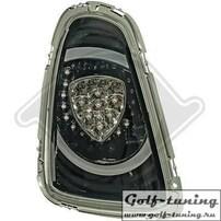 Mini R56 10- Фонари светодиодные, черные