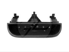 Renault Duster 09-17 Светодиодный стоп сигнал черный