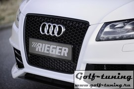 Audi A5 / S5 B8 / B81 07-11 Купе / Кабрио / Sportback Решетка радиатора RS5