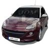 Opel Adam 2012-2019 Решетка радиатора без значка