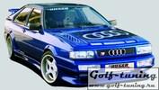 Audi Typ 81/85 Капот Sport-Quattro-Look