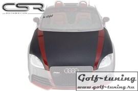 Audi TT 8N 98-06 Капот O-Line design