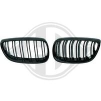 BMW E92 06-10 Решетки радиатора (ноздри) М3 глянцевые