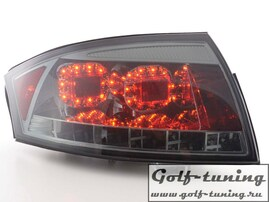 Audi TT 8N 98-05 Фонари светодиодные, тонированные