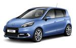 Тюнинг Renault Scenic