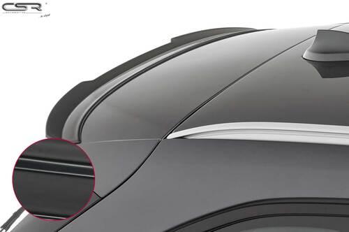 BMW X1 F48 15- Спойлер на крышку багажника матовый
