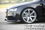 Audi RS5 B8 Комплект задней тормозной системы