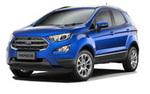 Тюнинг Ford Ecosport