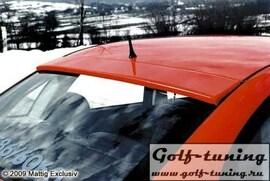 Opel Vectra B Седан Козырек на заднее стекло