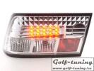 Opel Calibra Фонари светодиодные, хром