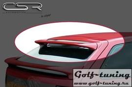 Citroen ZX 91-97 Спойлер на крышку багажника X-Line design