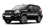 Тюнинг Nissan x trail