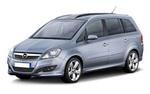 Тюнинг Opel Zafira B