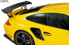 Porsche 911/997 Coupe 2004-2012 Спойлер на крышку багажника