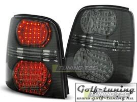 VW Touran 03-10 Фонари светодиодные, тонированные