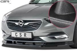 Opel Insignia B 17- Накладка на передний бампер