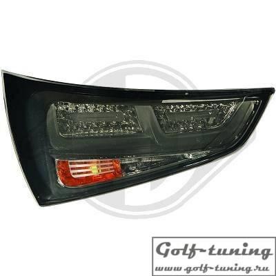 Audi A1 10-14 Фонари светодиодные, тонированные