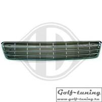 Audi A3 8L 96-00 Решетка радиатора без значка хром