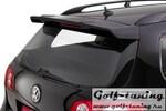 VW Passat B6 Универсал 05-10 Спойлер на крышку багажника X-Line design