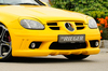 Mercedes R170 96-04 Передний бампер