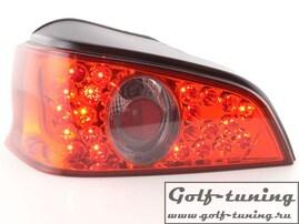 Peugeot 106 96-03 Фонари светодиодные, красные