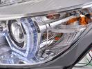 BMW 3er F30/F31 11-15 Фары с LED скобками хром