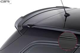 Opel Astra J Sports Tourer 10-15 Спойлер на крышку багажника матовый