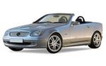 Тюнинг Mercedes R170