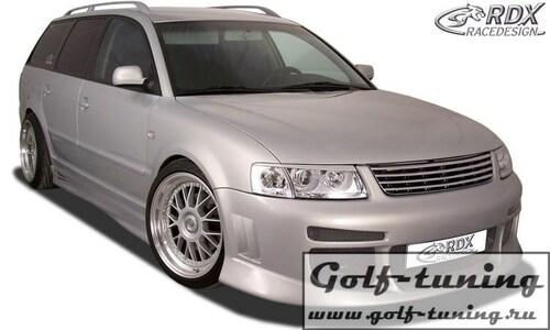 """VW Passat B5 Бампер передний """"GT-Race"""""""
