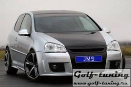 VW Golf 5 Передний бампер JMS