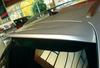 VW Golf 6 Спойлер на крышку багажника
