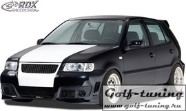 VW Polo 6N2 Бампер передний GTI-Five